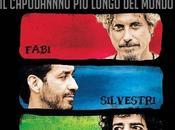 Capodanno Rimini 2015: Superband Fabi Silvestri Gazze' notte piu' lunga dell`anno.