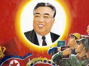 Un'altra (giovanissima) potere Nord Corea