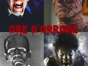 d'orrore: Frankenstein (Pt.1)