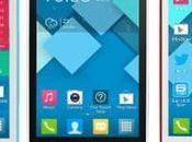 Smartphone Android Alcatel offerta Amazon euro!