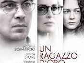 """ragazzo d'oro"""", nuovo film Pupi Avati, spicca grande interpretazione Riccardo Scamarcio"""