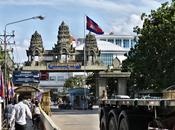 Cambogia speculazione insicurezza
