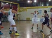 Siracusa Basket: grande prova Kama Italia Aretusa supera Cosenza