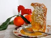 lunedì dolce Chiffon Cake!
