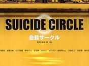 Suicide club Sion Sono (2001)