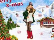Calendario dell'Avvento Essence Natale 2014