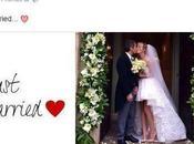 Alessia Marcuzzi sposato Paolo Calabresi: foto matrimonio segreto