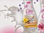 Collaborazione Paglieri nuova linea latti Multimilk Cléo