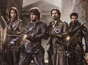 Musketeers, nuova serie targata esclusiva Infinity