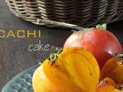 Cachi cake