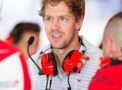 "Vettel ""Guidare Ferrari qualcosa magico"""