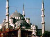 Alla scoperta luoghi visitati Papa Turchia