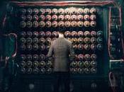 Worth Not? IMITATION GAME Tyldum