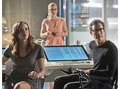Arrow/The Flash crossover: tensioni Barry Oliver, pericolo vita morte Felicity combina?