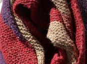 sciarpa legaccio diagonale