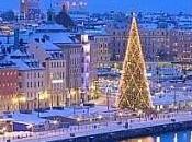 Natale Svezia? Tutto Stoccolma