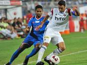 Indian Super League: secondo qualificazione tasca
