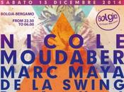 13/12 ElRow road Bolgia Bergamo
