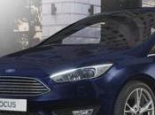 Nuova Ford Focus Active Park Assist