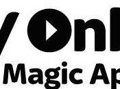 Online Magic App, campagna integrata #ProgrammiXNatale