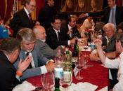 """Poletti tutti tavola capo clan foto racconta potere """"Mafia Capitale"""""""