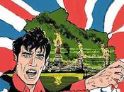 Dylano Anarchia Regno Unito