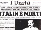 L'Unità muore politica italiana