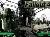 Niente Fallout Game Awards 2014