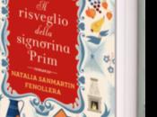 """Recensione: risveglio della Signorina Prim"""" Natalia Sanmartìn Fenollera."""