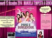 L'Amour Burlesque ospita regista Manuela Tempesta Missing Film Festival