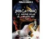 """Recensioni """"Debbi Strana) avventure bipolari coniglietto Ribes"""" Paolo Orazio"""
