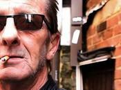 AC/DC Phil Rudd nuovo manette rissa
