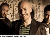 dicembre band romana STRANI GIORNI concerto all`Ozioso Castellano Desenzano Garda (BS), Milan