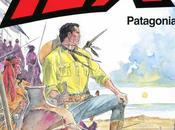 Avventura argentina Tex: Patagonia Mauro Boselli Pasquale Frisenda