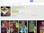 Dragon Quest Disponibile PlayStore