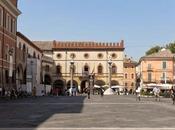 Ravenna città italiana dove vive meglio.