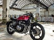 GPZ550 Shaka Garage