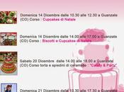 Corsi cake design: dicembre nuovi corsi torte caramelle