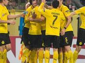 Borussia Dortmund-Hoffenheim, probabili formazioni
