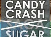 Candy crash saga sugar