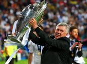Real Madrid, Ancelotti rinnova fino 2017