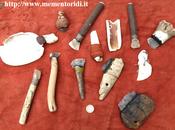 Archeologia. nascita della Sardegna primo popolamento