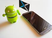 Google Play edition aggiornano Android 5.0.1