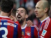Bayern Monaco-Bayer Leverkusen 1-0, Ribery torna essere decisivo