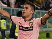 Serie Torino Palermo dividono posta