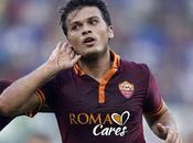 Serie Roma occassione persa, Sassuolo rimonta