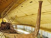 recupero delle barche solari Khufu