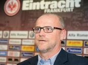 Eintracht Francoforte-Werder Brema, probabili formazioni