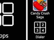 Galaxy Gear come installare Candy Crush Saha sull' orologio