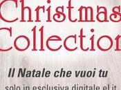CHRISTMAS COLLECTION Romantico passionale? Natale vuoi solo eLit!